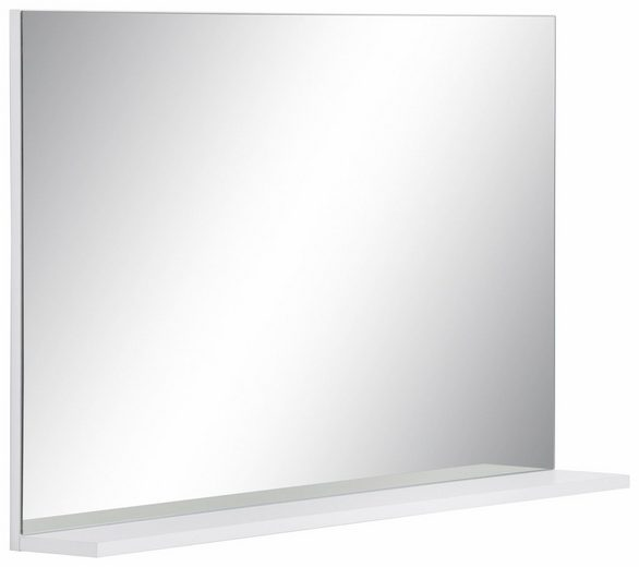 Trendteam spiegel mit ablage amanda kaufen otto - Spiegel ablage bad ...