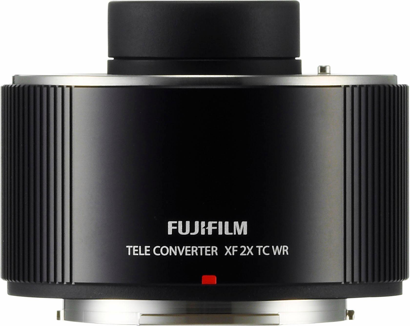 FUJIFILM XF 2.0x TC WR Telekonverter