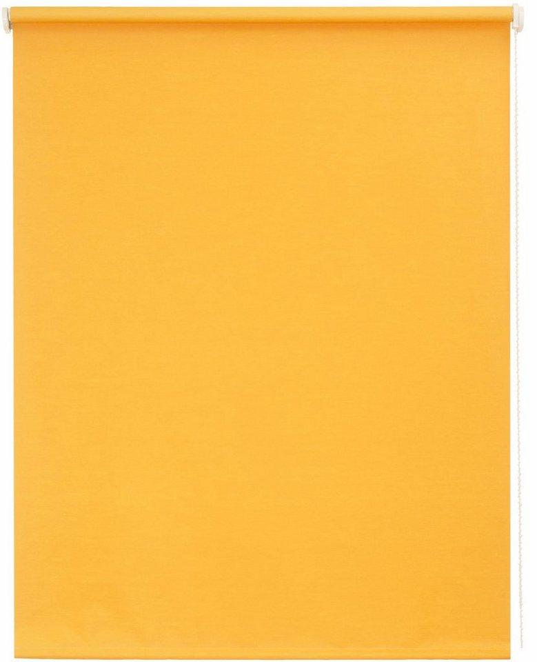 seitenzugrollo uni sunlines verdunkelnd energiesparend verschraubt 1 st ck online kaufen. Black Bedroom Furniture Sets. Home Design Ideas