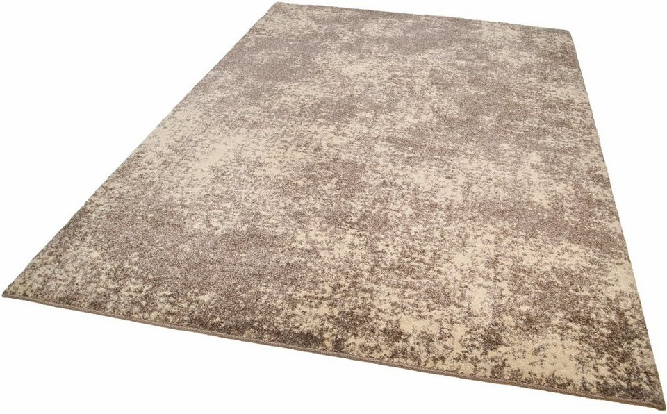 Teppich, TOM TAILOR, »CLOUD«, Exklusiv bei OTTO in beige