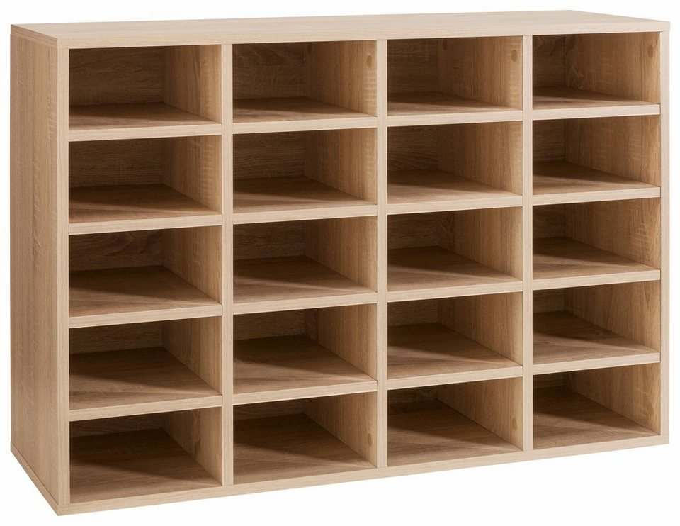 regal ordnungssysteme online kaufen otto. Black Bedroom Furniture Sets. Home Design Ideas