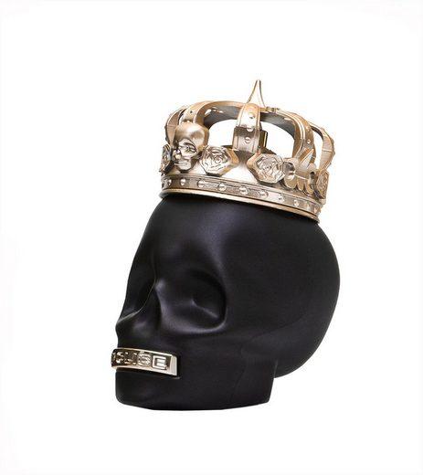 Police Eau de Toilette »To Be The King«