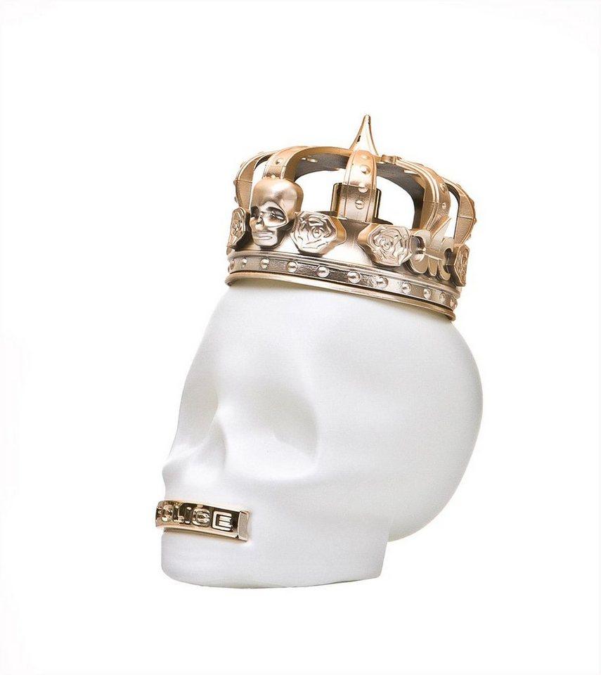 Police, »To Be The Queen«, Eau de Parfum