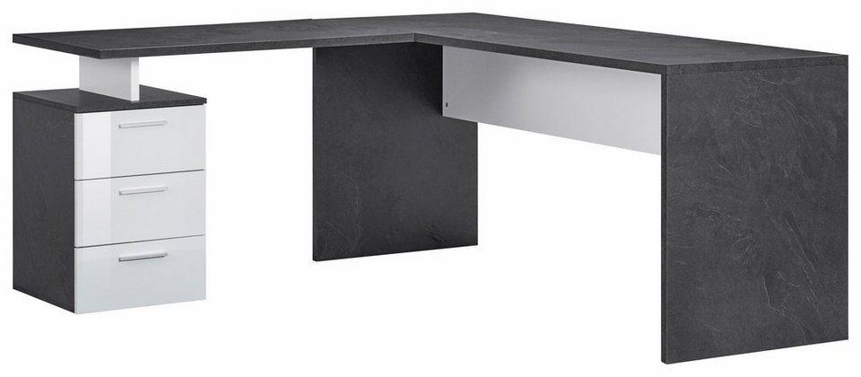 schreibtisch zeichnung. Black Bedroom Furniture Sets. Home Design Ideas