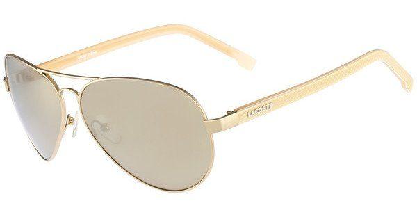Lacoste Herren Sonnenbrille » L163S«
