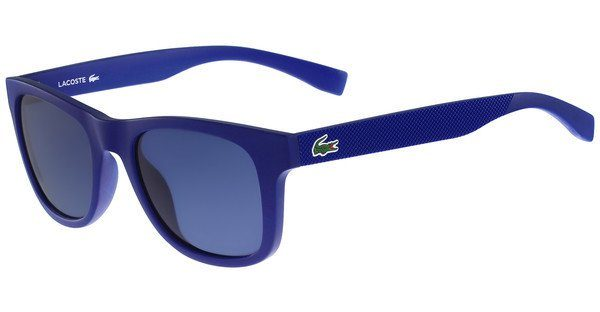Lacoste Herren Sonnenbrille » L790S«, blau, 424 - blau
