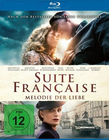 Blu-ray »Suite française - Melodie der Liebe«