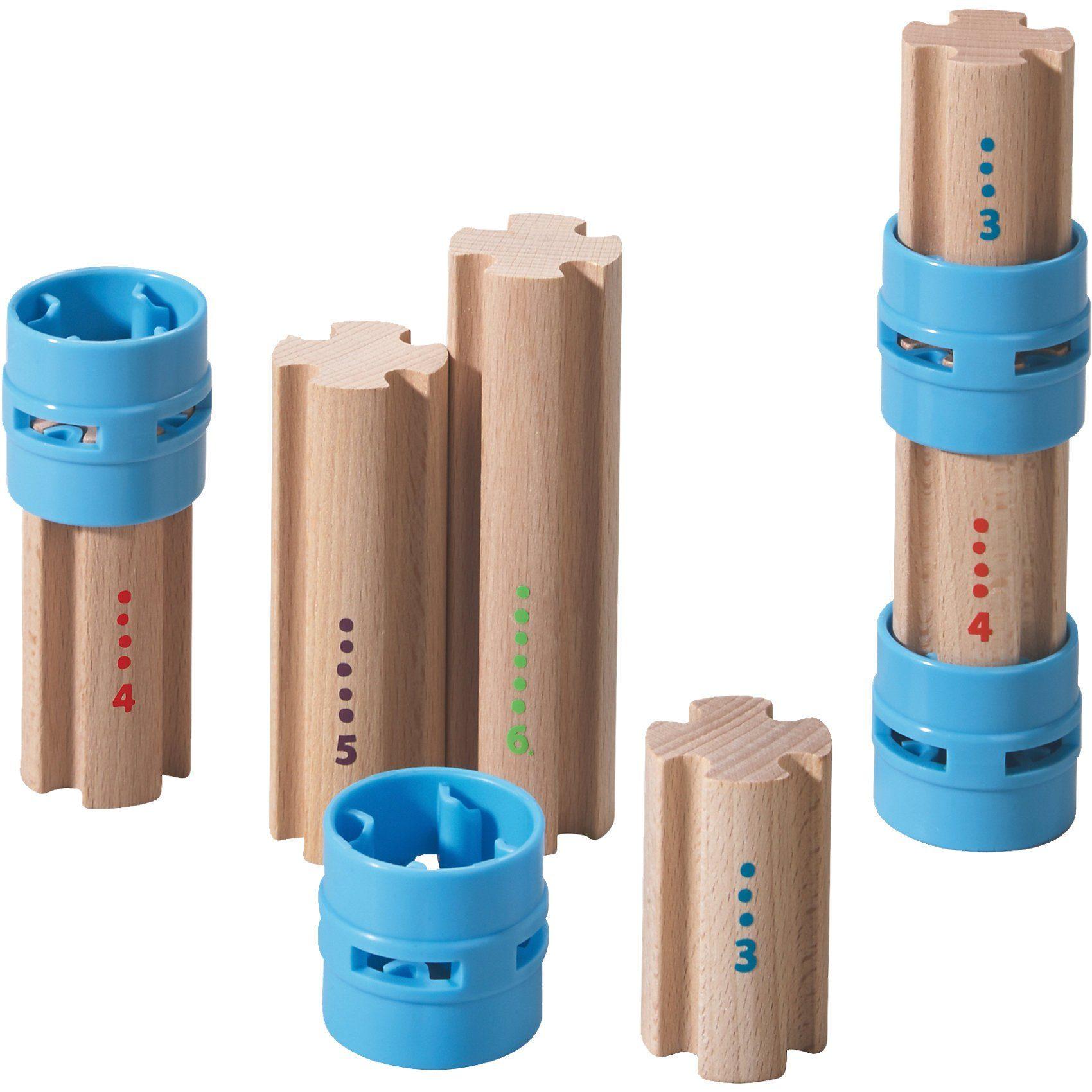 Haba Kullerbü Ergänzungsset Säulen
