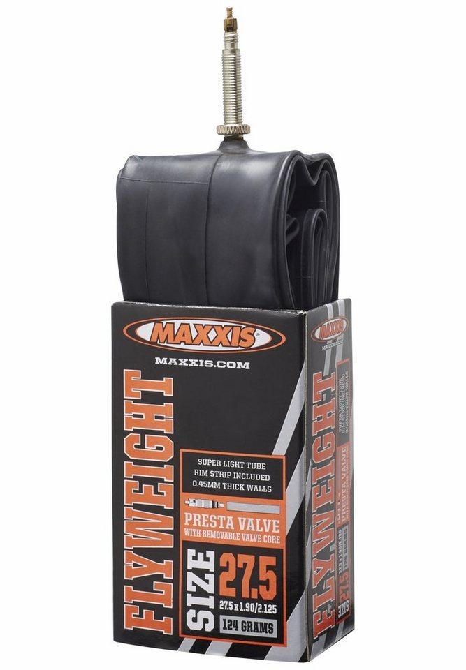 Maxxis Fahrradschlauch »Flyweight 27.5 x 1.90/2.125 SV«