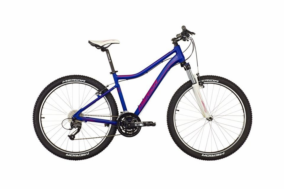 """Merida Fahrrad »Juliet 6.40-V 26""""« in blau"""