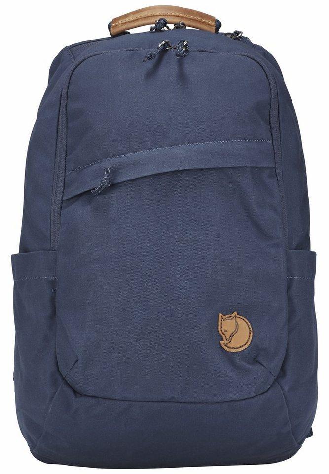 Fjällräven Sport- und Freizeittasche »Räven 20 Daypack« in blau