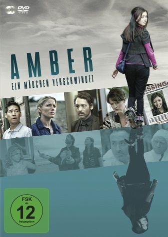 DVD »Amber - Ein Mädchen verschwindet (2 Discs)«