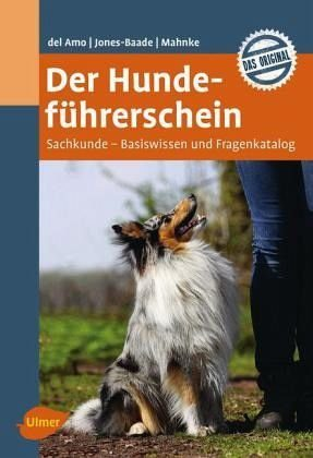 Broschiertes Buch »Der Hundeführerschein«