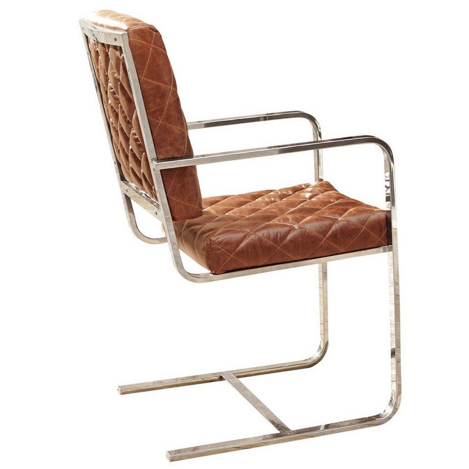 loberon stuhl elbert online kaufen otto. Black Bedroom Furniture Sets. Home Design Ideas