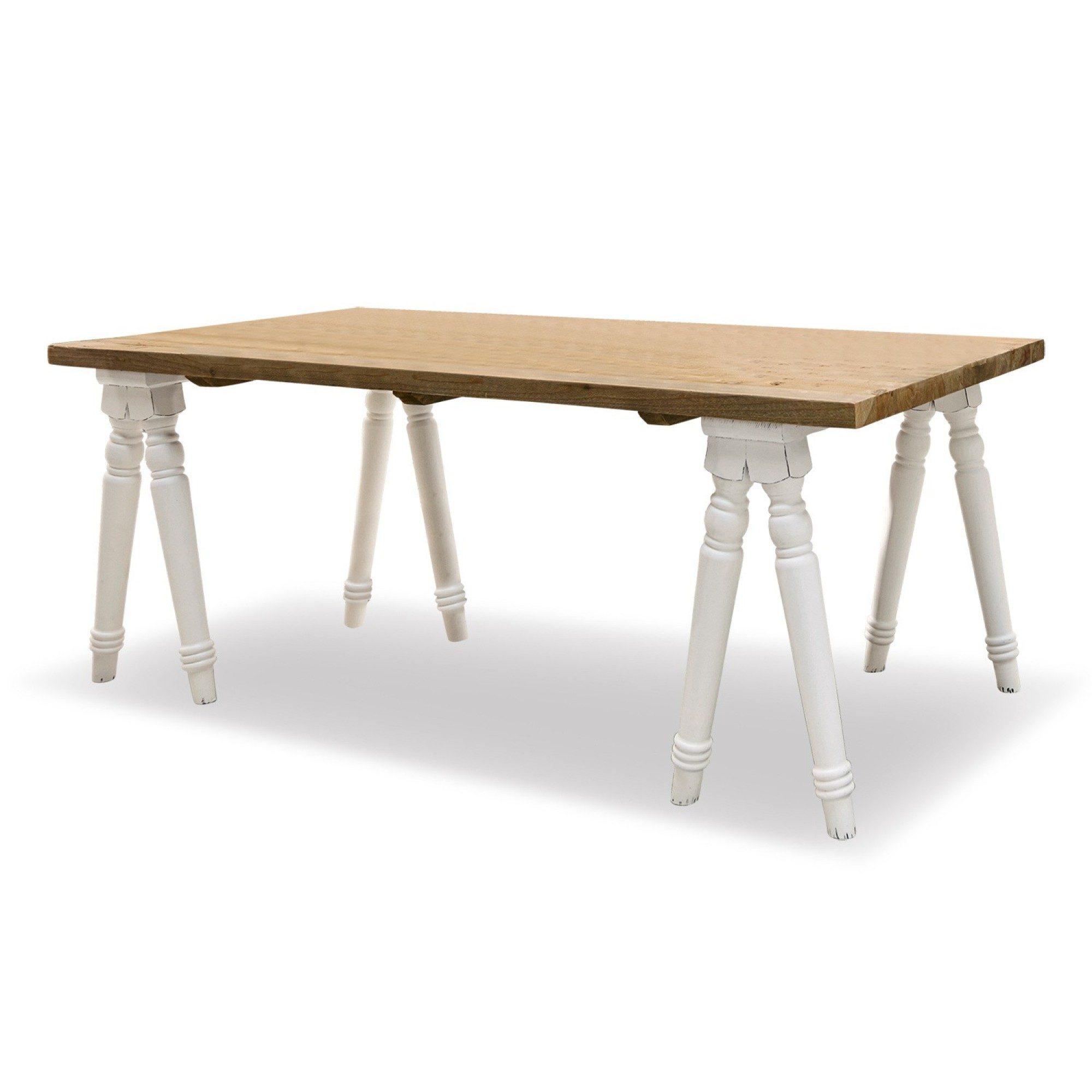 Loberon Tisch »Wapello«