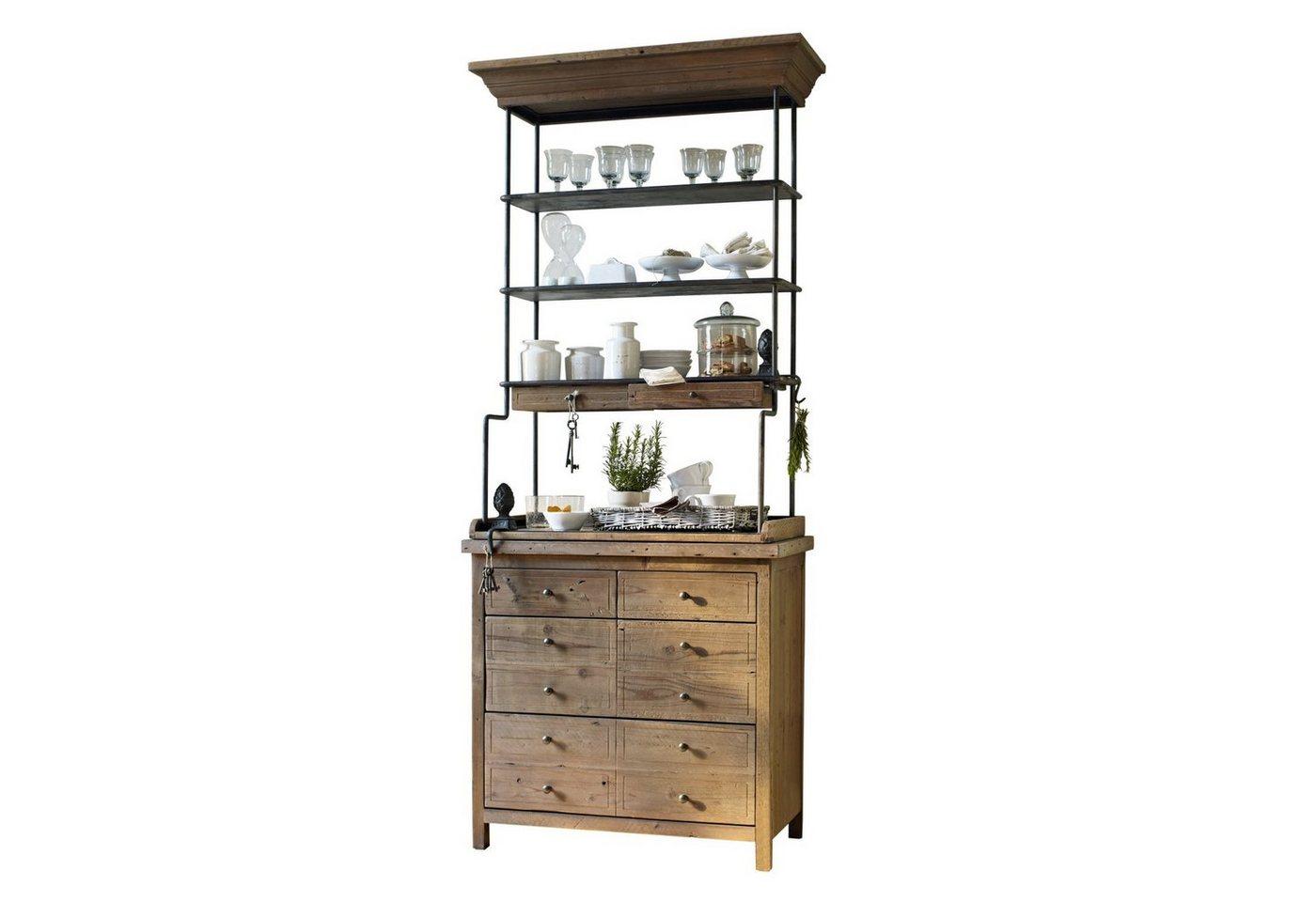 kiefer holz regale natur preisvergleiche erfahrungsberichte und kauf bei nextag. Black Bedroom Furniture Sets. Home Design Ideas