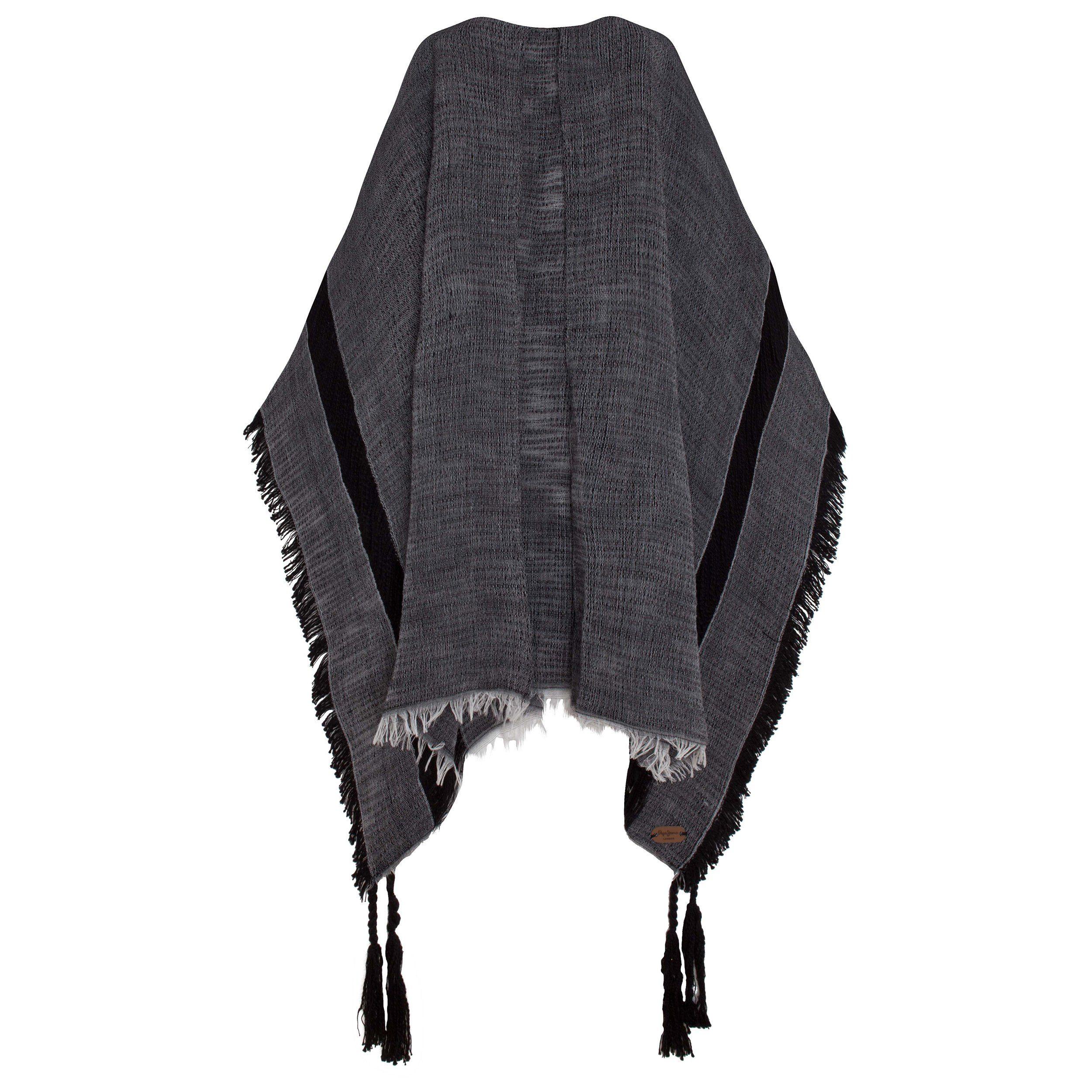 Pepe Jeans Schal »FERDY PONCHO«