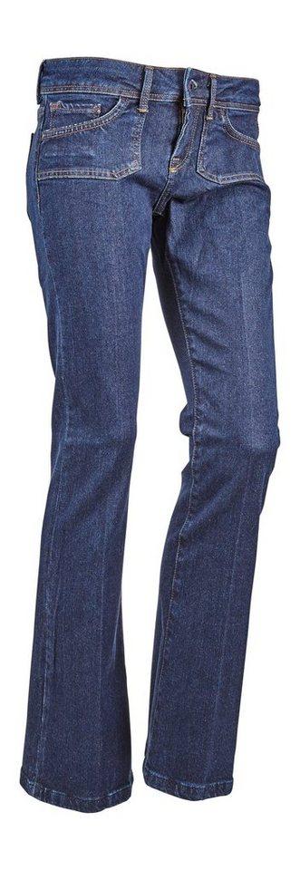 Pepe Jeans Jeans »MOJO« in Denim, blau