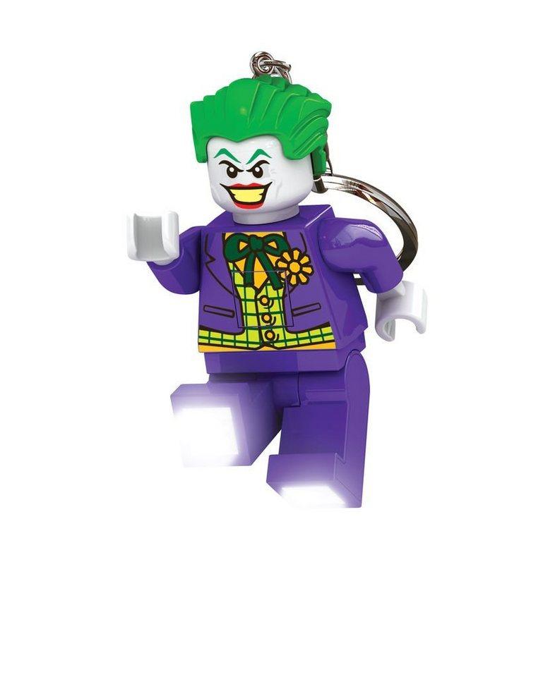 Lego Spielwaren »LEGO DC Super Heroes Joker Minitaschenlampe «
