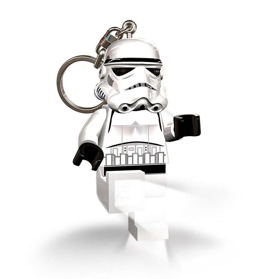 Lego Spielwaren »LEGO Star Wars - Stormtrooper Minitaschenlampe «