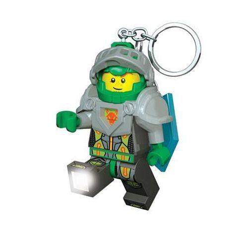LEGO Spielwaren »LEGO NEXO Knights Aaron - Minitaschenlampe«