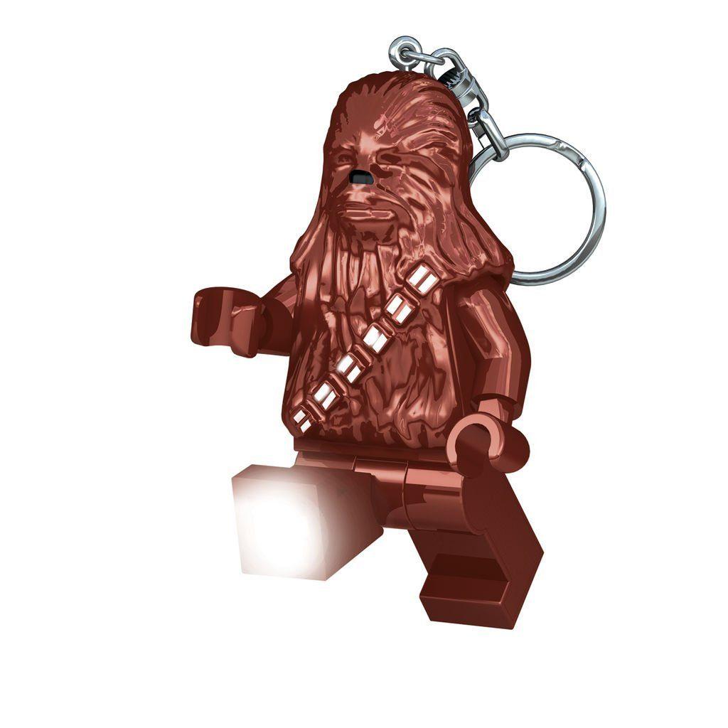 Lego Fanartikel »LEGO Star Wars - Chewbacca Minitaschenlampe «