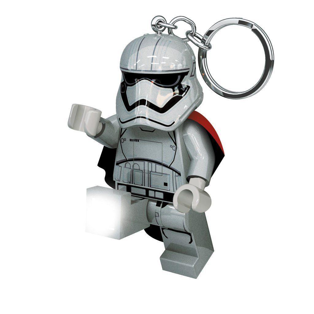 LEGO Fanartikel »LEGO Star Wars - Captain Phasma Minitaschenlampe «