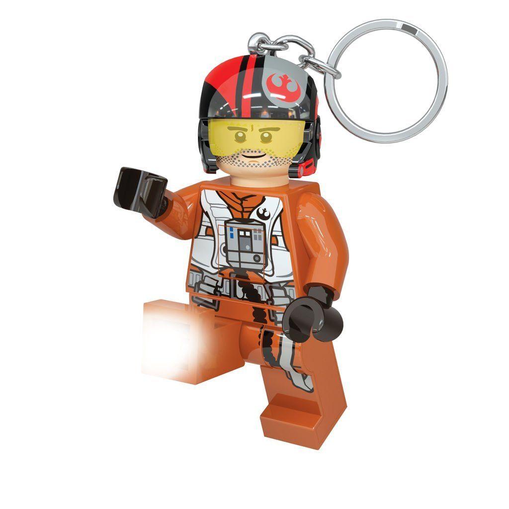 LEGO Spielwaren »LEGO Star Wars - Poe Dameron Minitaschenlampe «