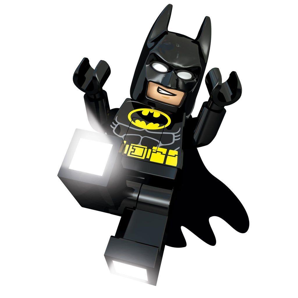 Lego Spielwaren »LEGO DC Super Heroes Batman Taschenlampe«