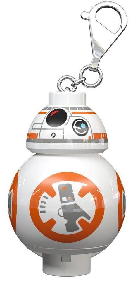 LEGO Spielwaren »LEGO Star Wars - BB-8 Minitaschenlampe «