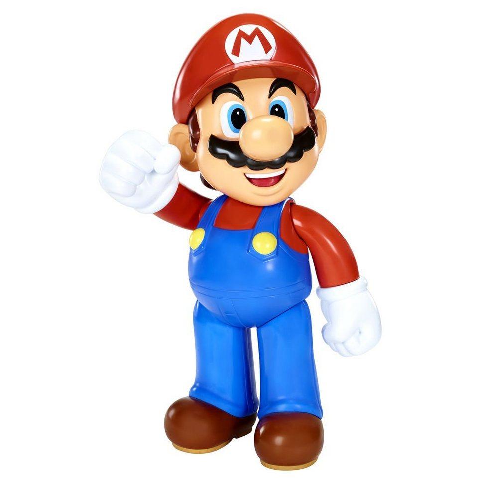 Jakks Pacific Spielwaren »Nintendo Figur (50cm) - Super Mario«