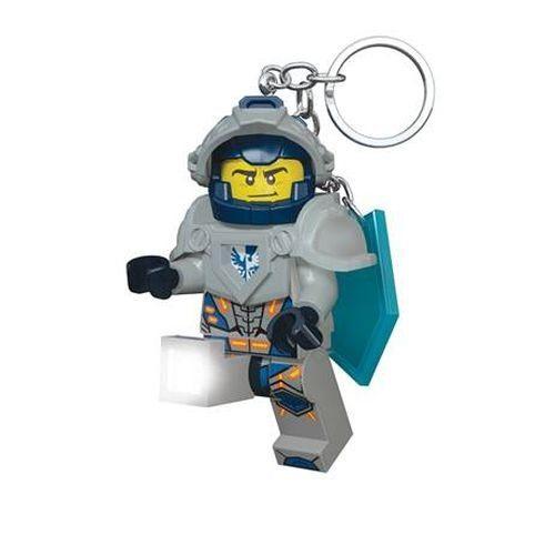 LEGO Spielwaren »LEGO NEXO Knights Clay - Minitaschenlampe«