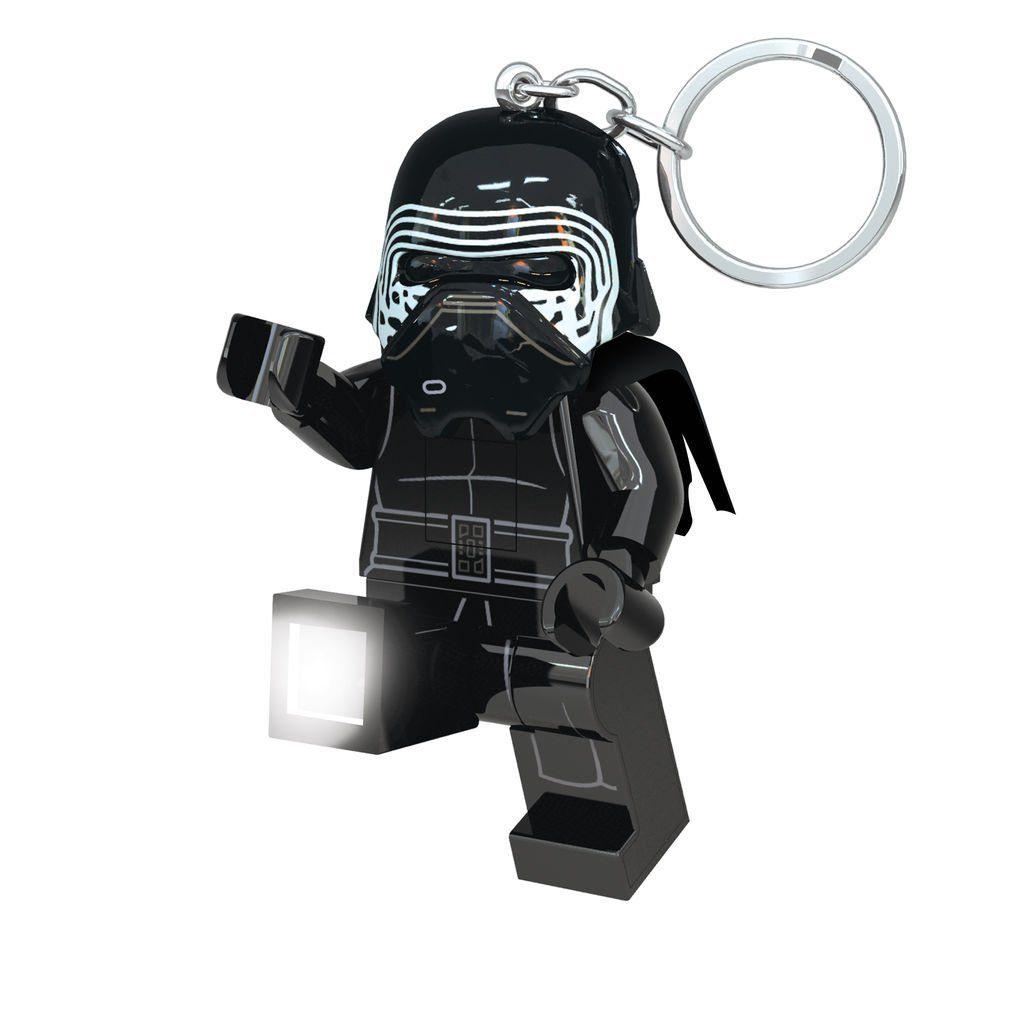 LEGO Fanartikel »LEGO Star Wars - Kylo Ren Minitaschenlampe «