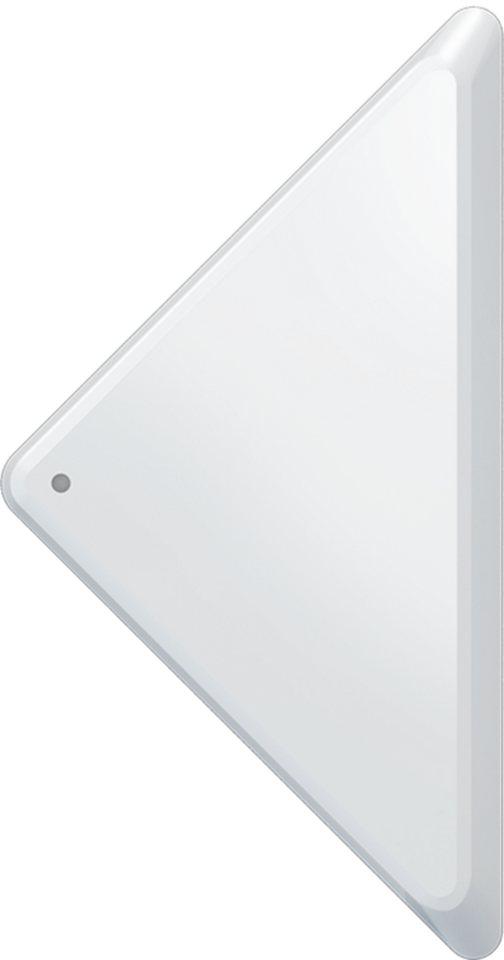 Z-Wave Smart Home Zubehör »Tür- und Fenstersensor 6 - Z-Wave Plus« in Weiß