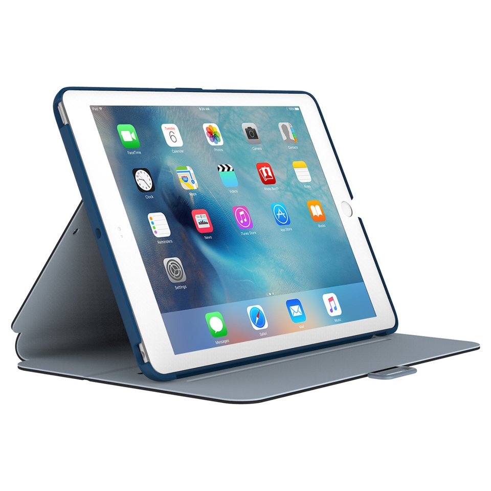 "Speck HardCase »StyleFolio iPad Pro (9.7"")/iPad Air (2) DEEP SEA B« in blau"