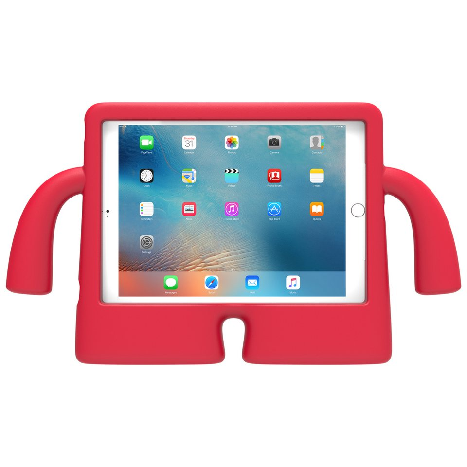 "Speck HardCase »IGUY iPad Pro (9.7"")/iPad Air (2) CHILI PEPPER RED« in rot"
