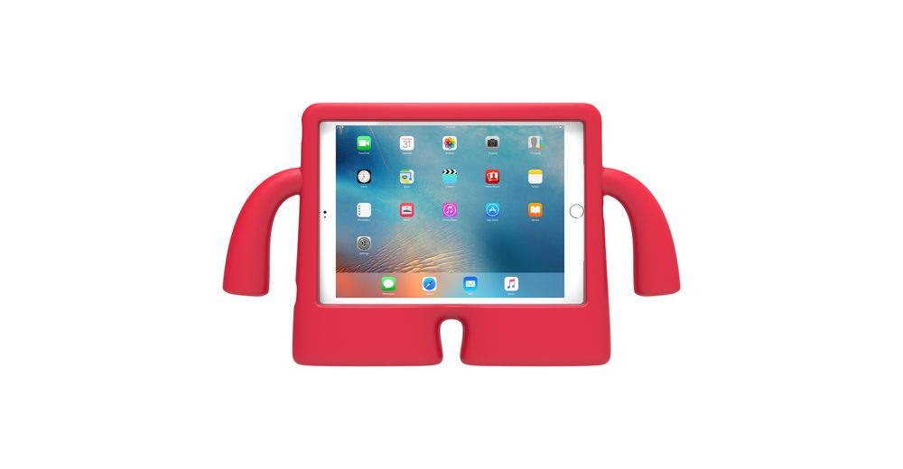 "Speck HardCase »IGUY iPad Pro (9.7"")/iPad Air (2) CHILI PEPPER RED«"