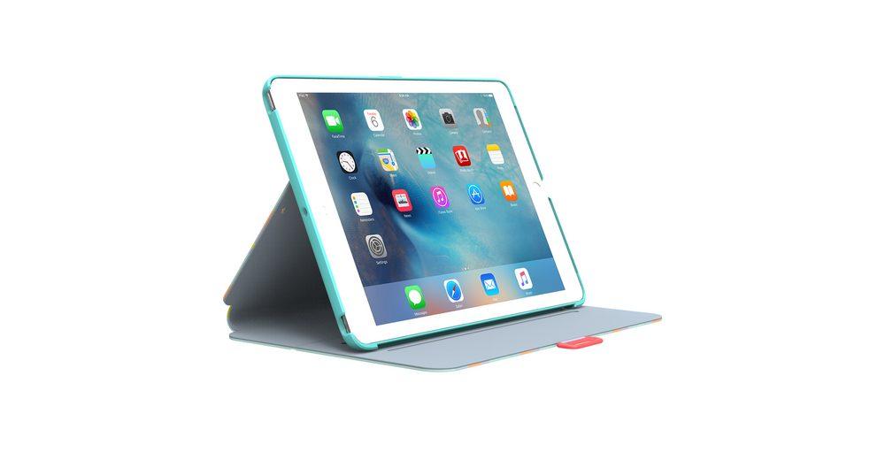 "Speck HardCase »StyleFolio iPad Pro (9.7"")/iPad Air (2) PLAYA GEO «"