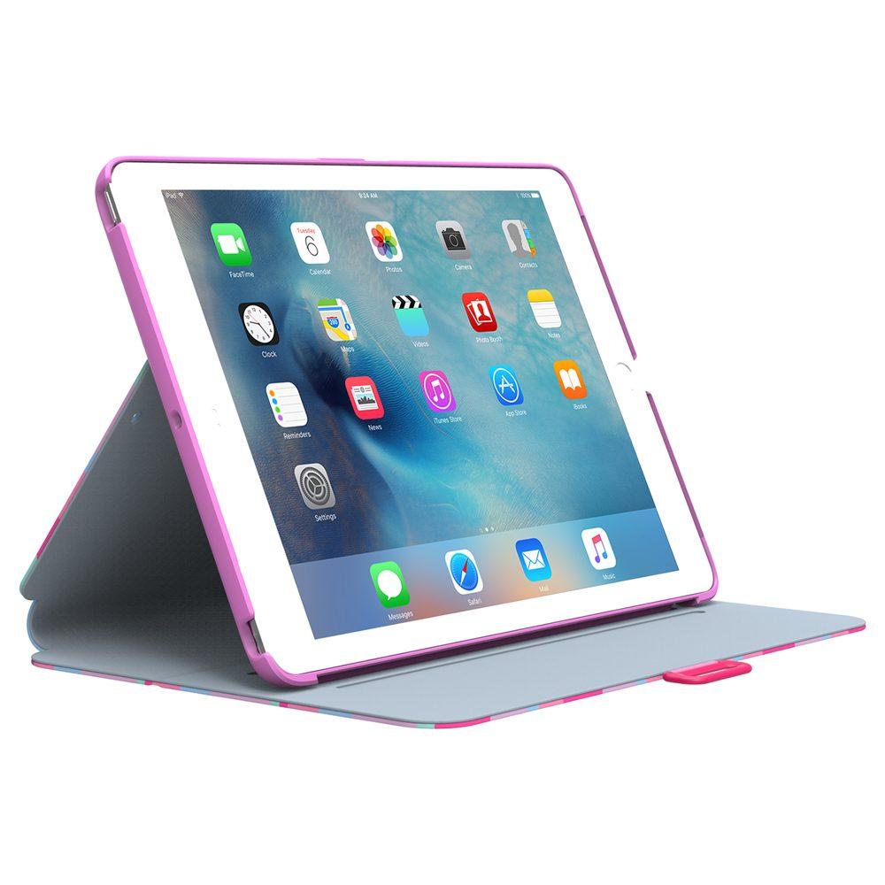 "Speck HardCase »StyleFolio iPad Pro (9.7"")/iPad Air (2) BEAMING OR«"