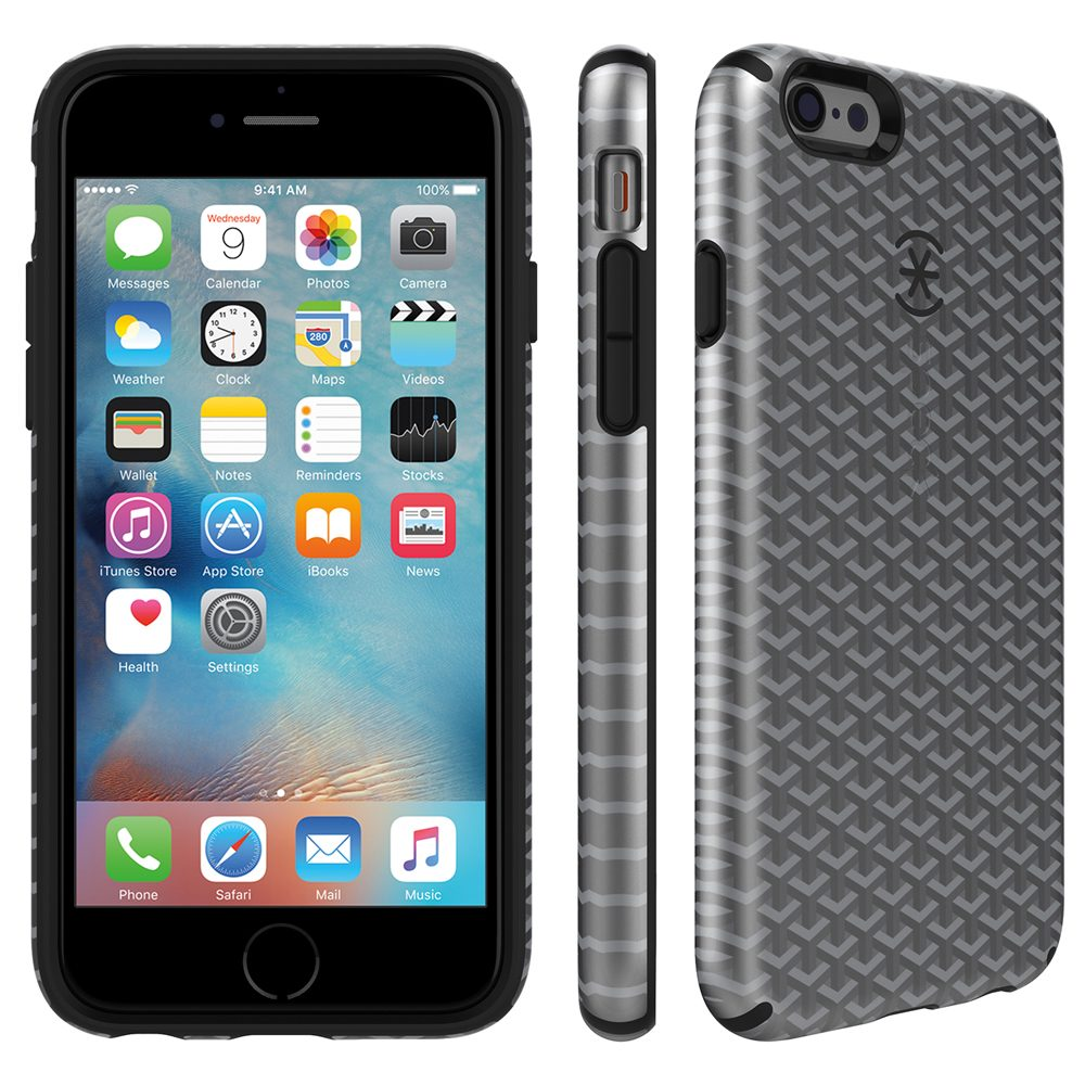 """Speck HardCase »CandyShell Inked iPhone (6/6S) Plus 5.5"""" WOVEN GEO«"""