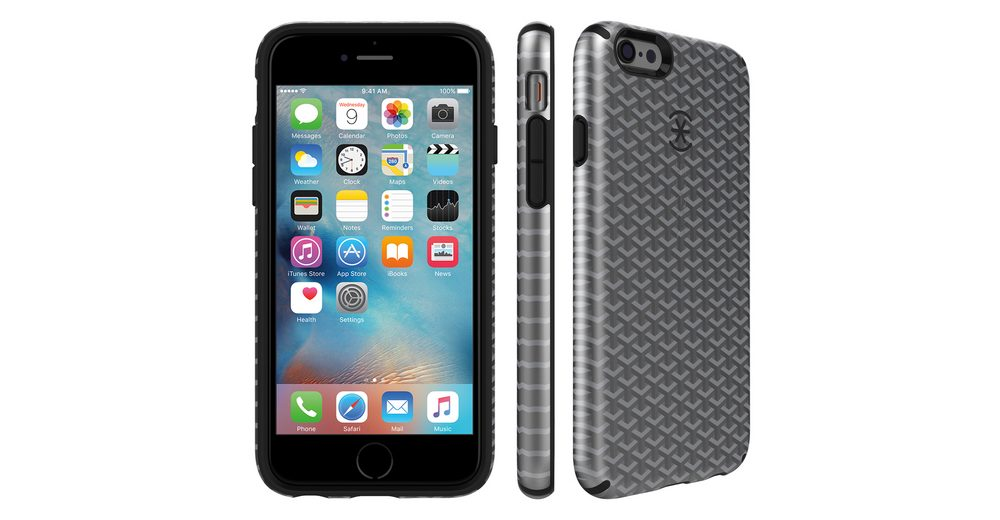 "Speck HardCase »CandyShell Inked iPhone (6/6S) Plus 5.5"" LUXURY ED«"