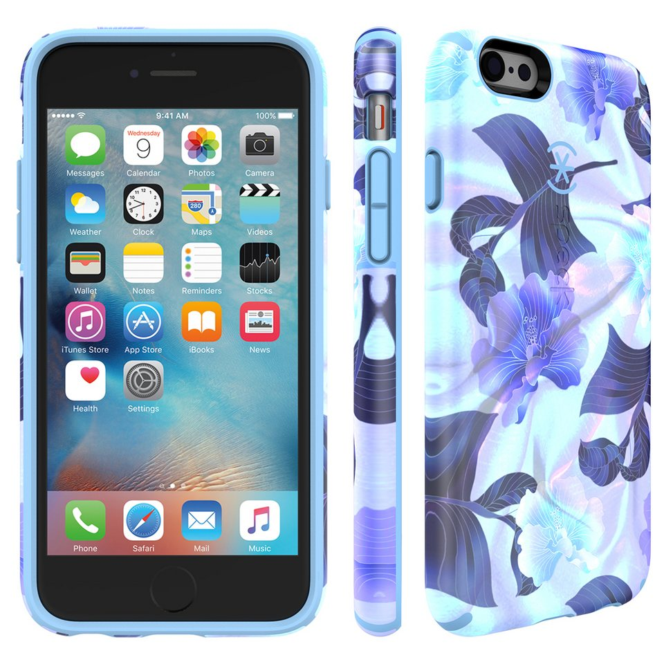 """Speck HardCase »CandyShell Inked iPhone (6/6S) Plus 5.5"""" LUXURY E« in mehrfarbig"""