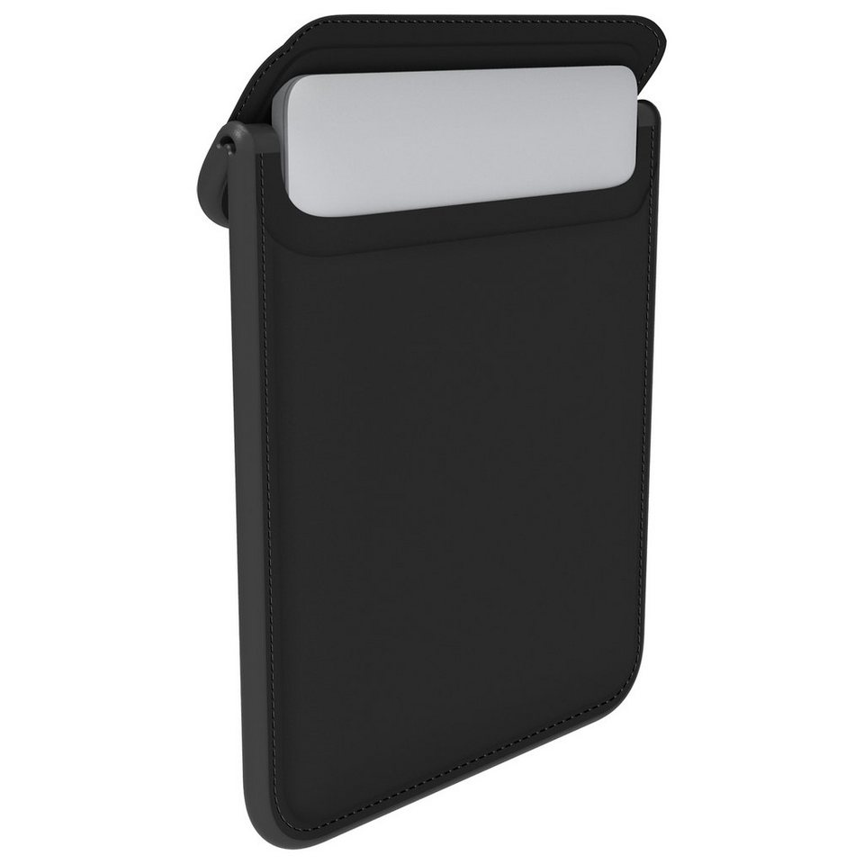 "Speck HardCase »Flaptop Sleeve MacBook 12"" BLACK/SLATE GREY/BLACK« in schwarz"