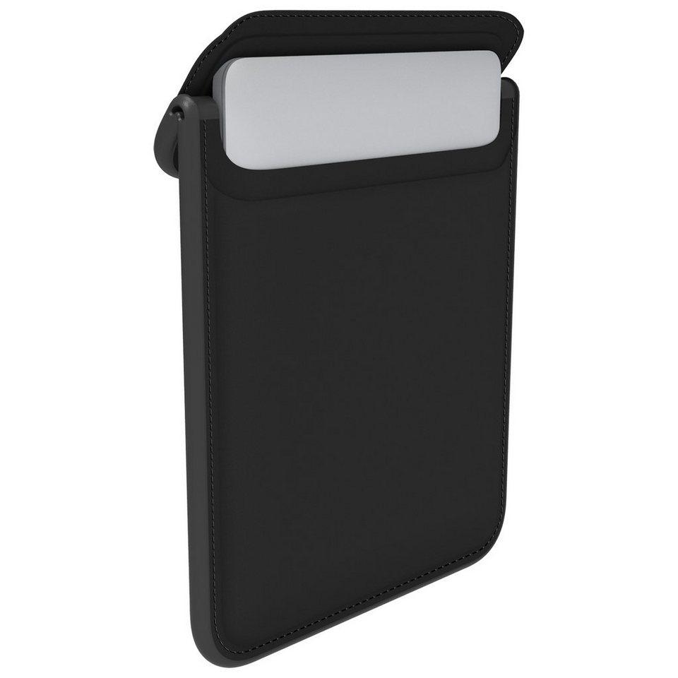 "Speck HardCase »Flaptop Sleeve MacBook Air 13"" BLACK/SLATE GREY/BL« in schwarz"