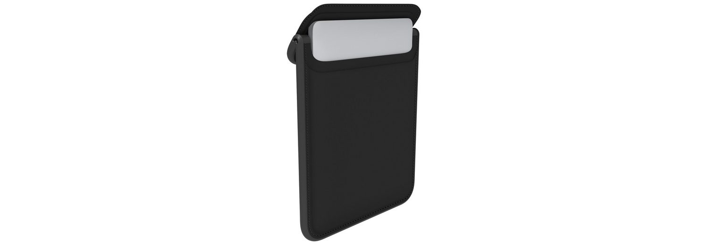 """Speck HardCase »Flaptop Sleeve MacBook Air 13"""" BLACK/SLATE GREY/BL«"""