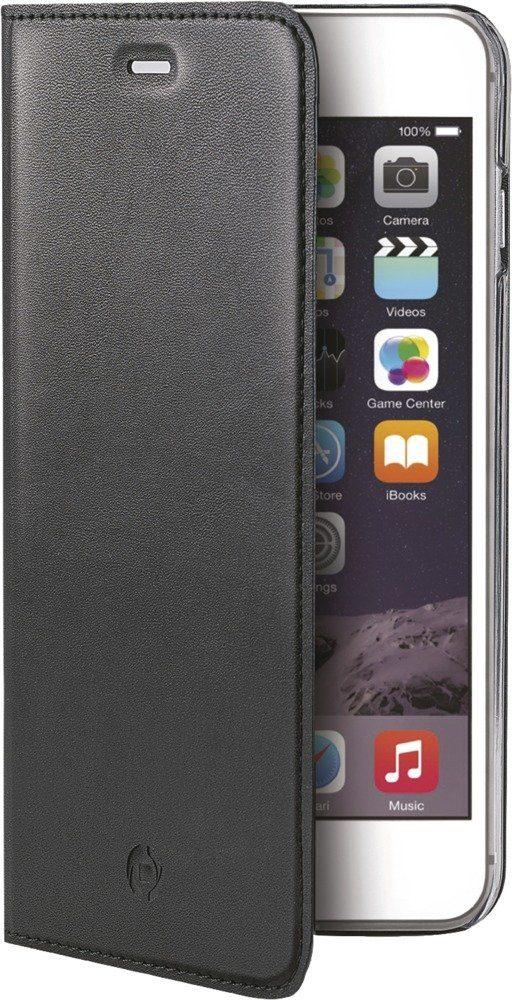 Celly Schlankes FlipCover für das iPhone 6/6s »Air Case«