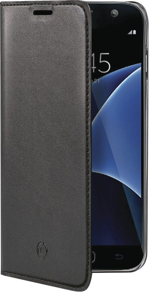Celly Schlankes FlipCover für das S7 »Air Case«