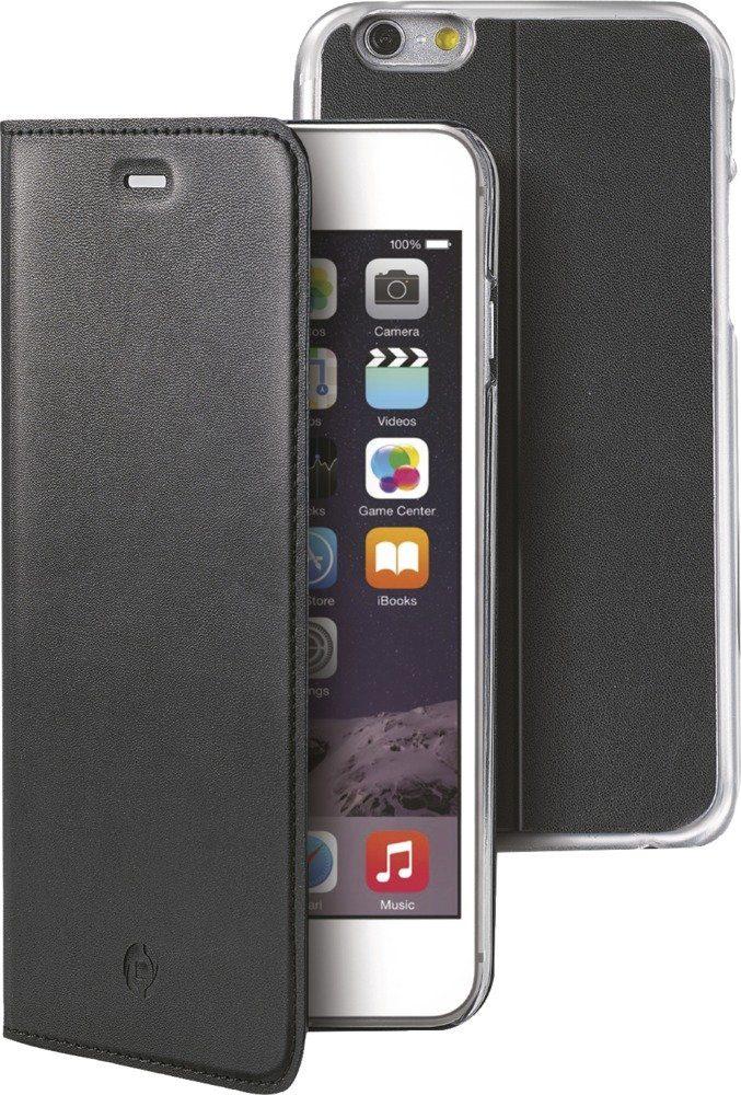 Celly 2in1 Case für das iPhone 6/6s »Buddy Case«