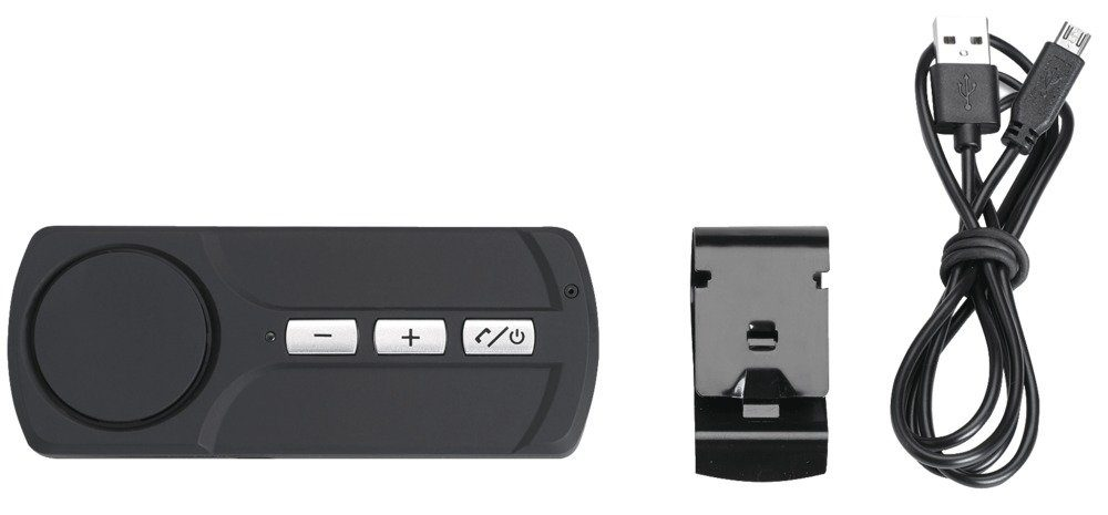 Celly Bluetooth-Freisprechanlage »Bluetooth Car Kit«