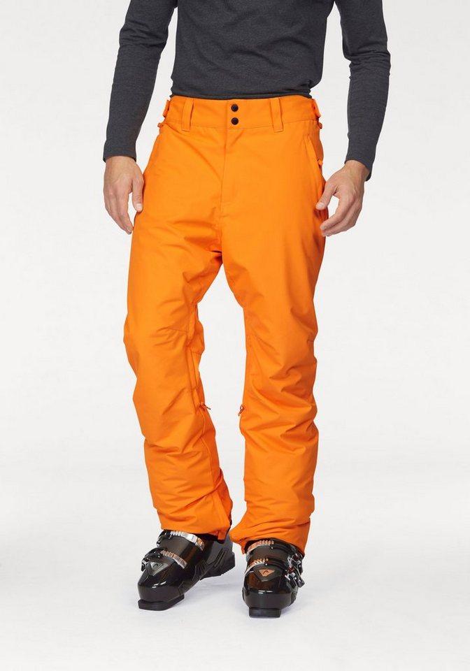 Billabong Skihose »LOWDOWN« Wassersäule 10.000mm in orange